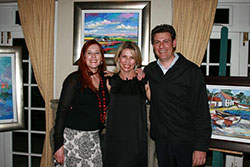 Marlise le Roux - Saxonwold Event Art Gallery - May 2013